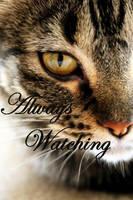 Warrior Cats by artloverrsnp