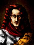 King Kazimierz....Colored by Chrissyissypoo19