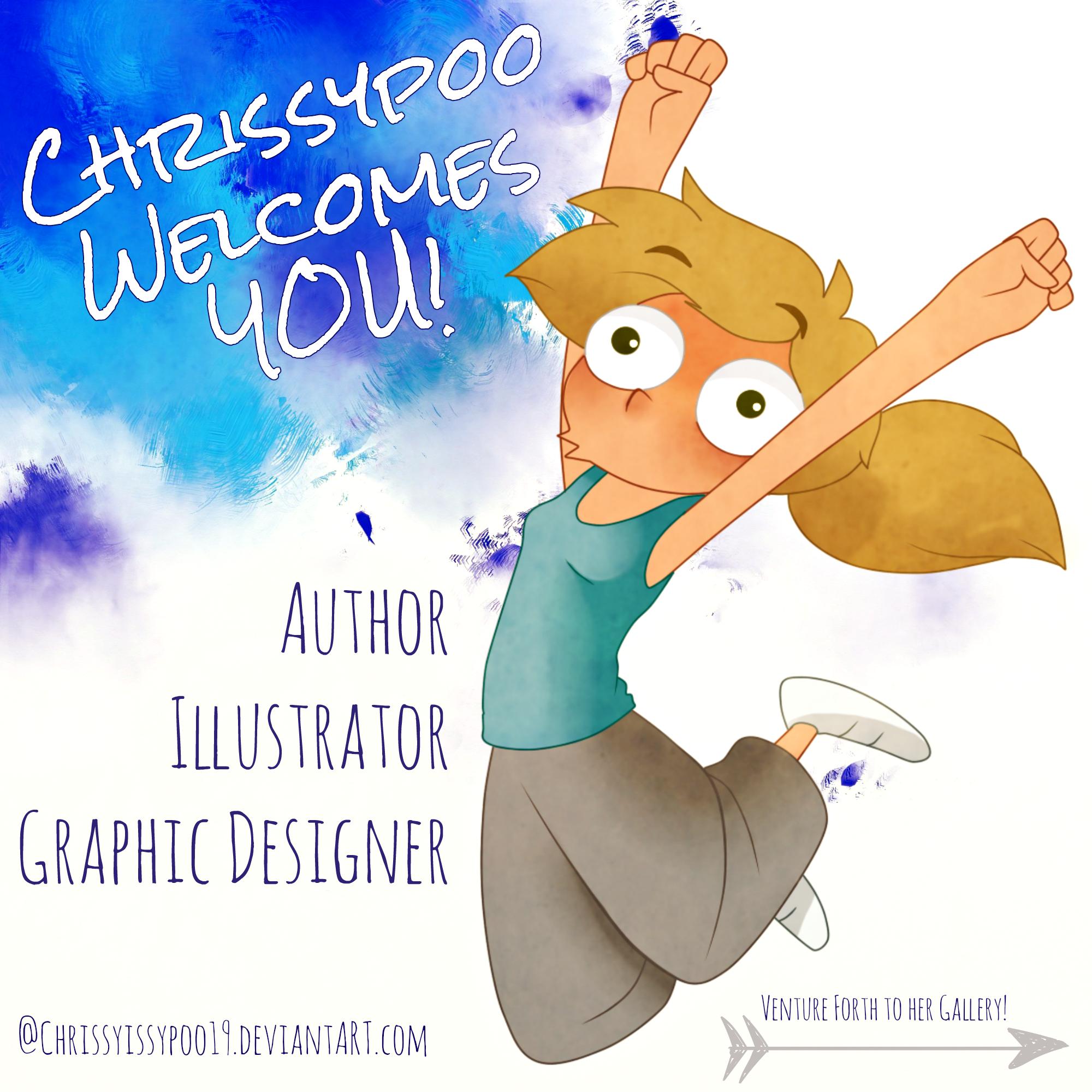 Chrissyissypoo19's Profile Picture