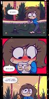 Hot Cartoon Characters by NathanButlerArt