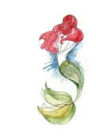 Ariel by Ines92