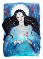 Varda Elbereth by Ines92