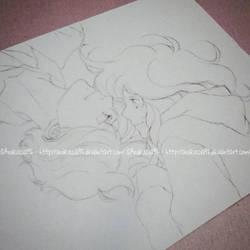 STARTING: FutabaKou - Ao Haru Ride by Ardeuccia92
