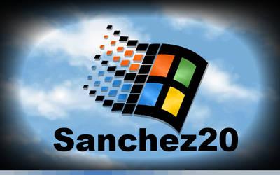 Windows 95 Style by RicardoSanchez123