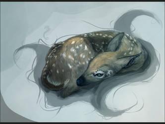 Tranquillity by CobraVenom