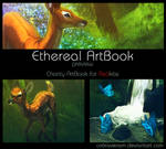 PRE ORDER NOW OPEN! Ethereal Artbook Preview by CobraVenom