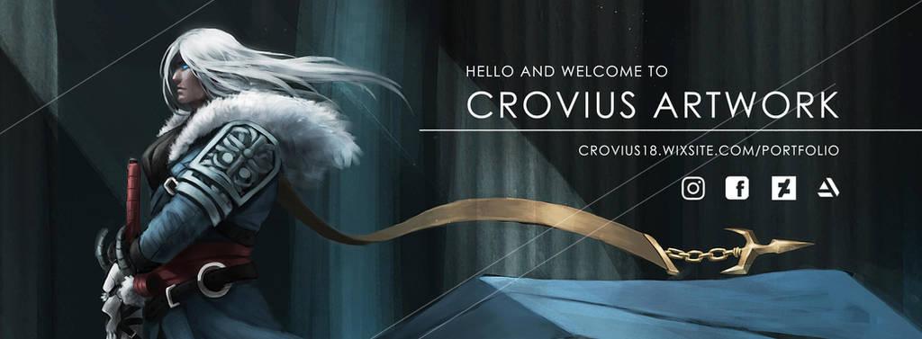 Untitled-1 by Crovius