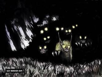 Goblinz by vampire-88