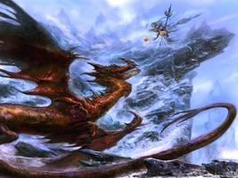 summoner by noah-kh
