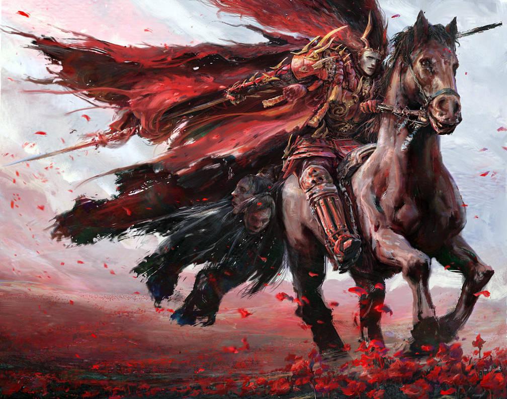 Bloody_Wind by noah-kh
