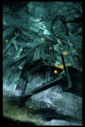 .lost.castle. by noah-kh