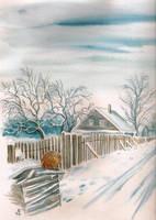 Winter-01 by MorMoraIG
