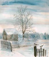Winter-02 by MorMoraIG