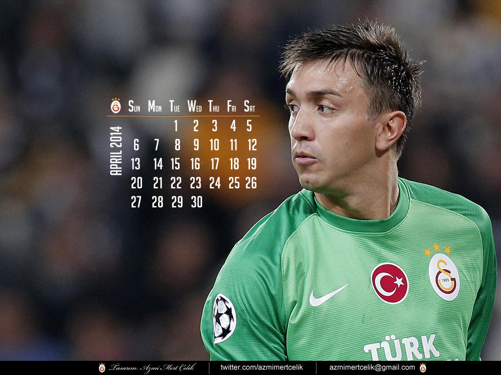 Muslera April14 1024x768 by azmimertcelik on DeviantArt 59705a3cb