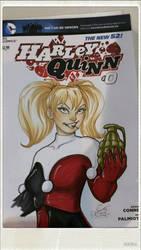 Harley by SerenaGuerra