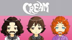 Cream by JackHammer86