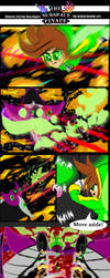 The Subspace Page-74 by ArtyTank