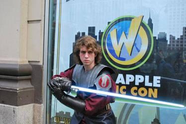 Big Apple Con 2010 By Akaius-d3056tg by GreenJedi01