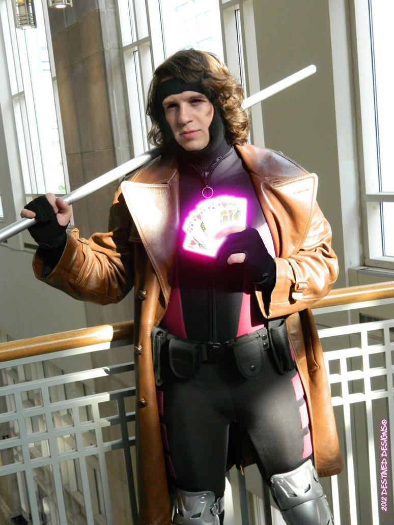 Gambit By Akaius-d53n76a by GreenJedi01