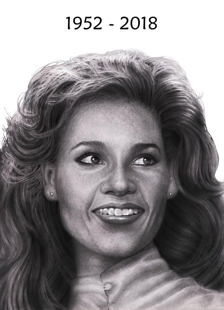 Marta Du Bios    1952 - 2018 by RodgerHodger