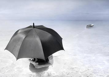 Refreshing Summer Rain by cSturm