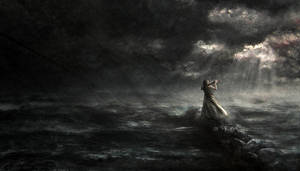 Melancholy by cSturm