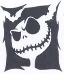 Jack stencil by BlackMetallicMuffin