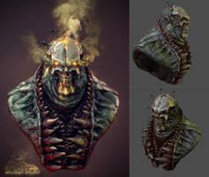 emulsion smoker by Crashmgn