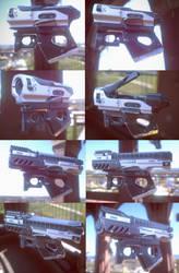 mc-pistol by Crashmgn