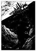 Background work by TFGuillen