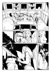 Page 18  Christmas Horror Stories by TFGuillen