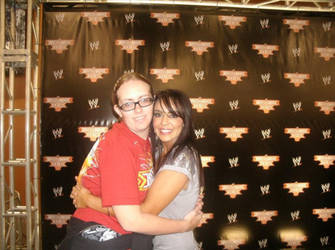 who is wwe layla dating in real life
