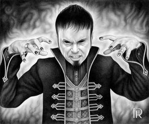 Demonic Khan by RezoKaishauri