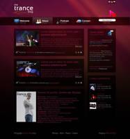 The Trance Blog by KillboxGraphics
