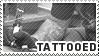 Tattooed Stamp by KillboxGraphics