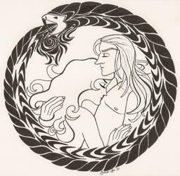 Lumione by pythiadelphi