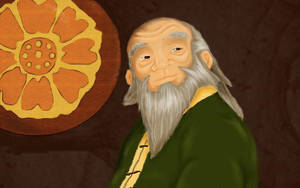 Iroh by ladyinwait