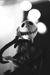 Jack Skellington by DarkGeisha22