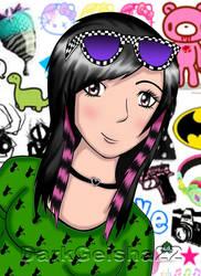 It Be ME by DarkGeisha22