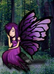 Fairy by DarkGeisha22