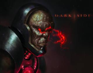 Darkside by WiiBird