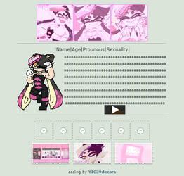 Callie F2U non-core custombox by YIC39decors