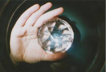 An Eye for Diamonds by Robbiefu