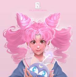 Princess Usagi by gameklub