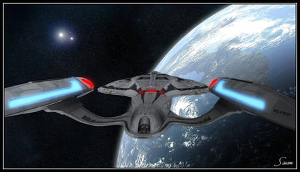 Planetary Survey by celticarchie