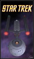 Star Trek by celticarchie