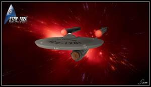 Star Trek - 50th Anniversary - Science by celticarchie