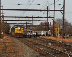West Trenton by JMCS