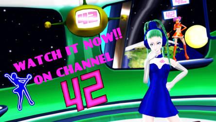 [MMD] Anzu no Uta-Pudding VIDEO LINK by CICO-R