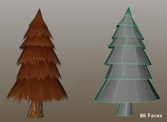Spruce by Jimpaw
